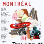 Montréal International Literary Festival